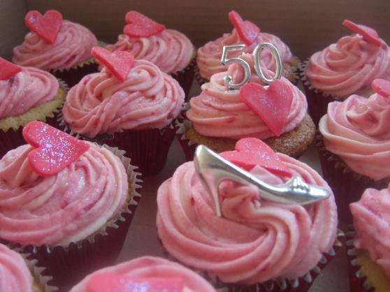 Birthday Cakes Edinburgh ~ Th birthday cakes edinburgh cupcakes ribbons